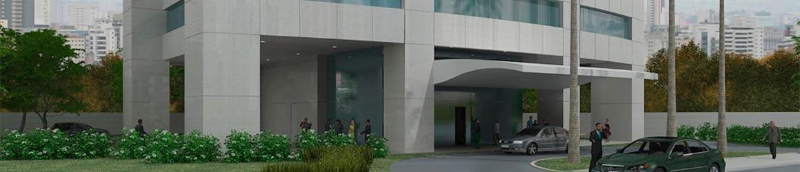 Acaraí Building